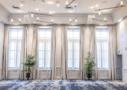Calgary Real Estate Photography - Hotel Fairmont Palliser