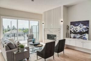 Calgary Real Estate Photography - Marda Loop