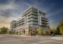 Calgary Real Estate Photography - Kensington Apartment