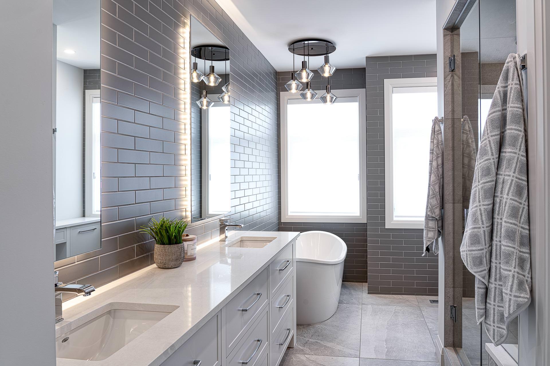 Calgary Real Estate Photographer - Marda Loop